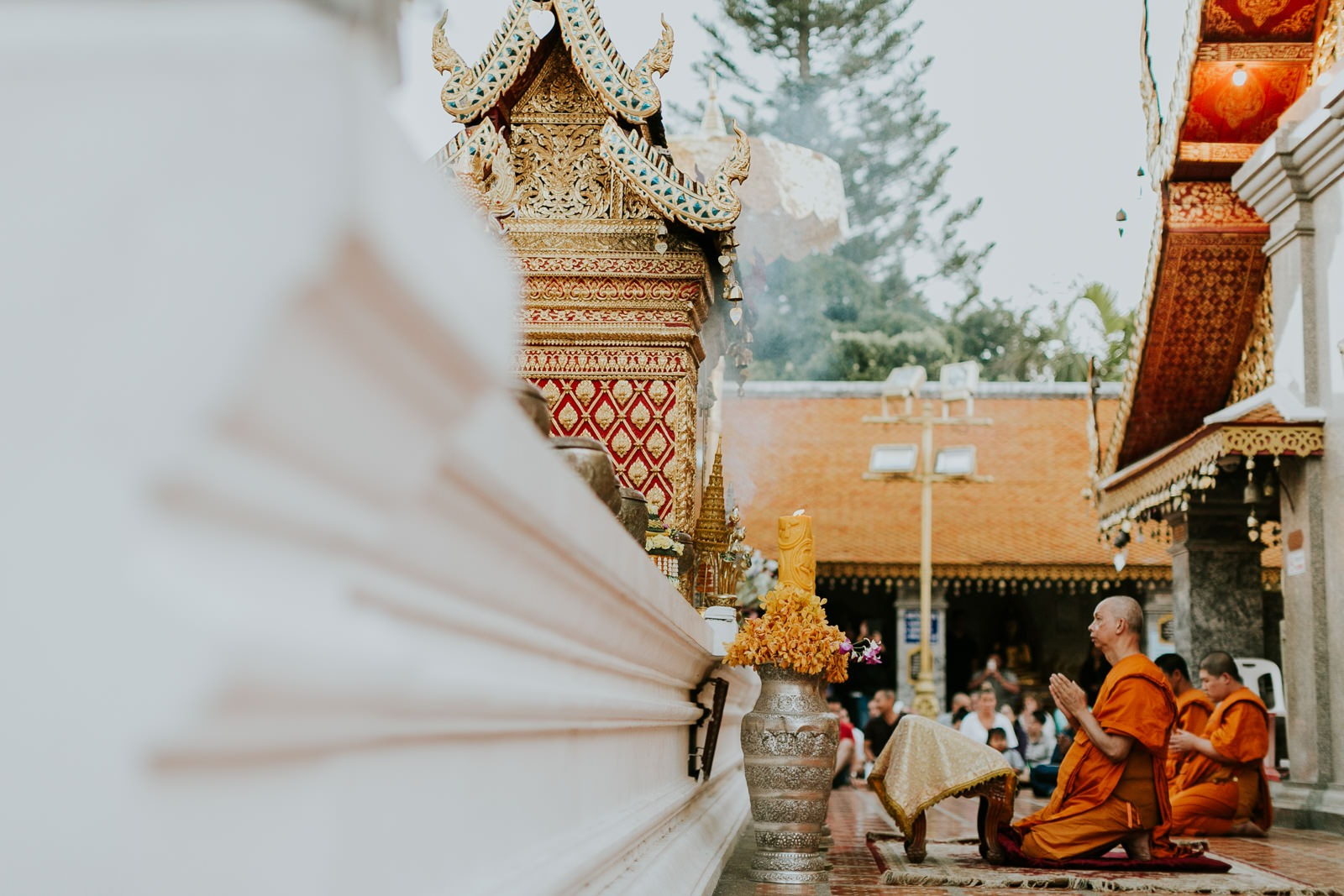 Destination wedding photographer Thailand - 21