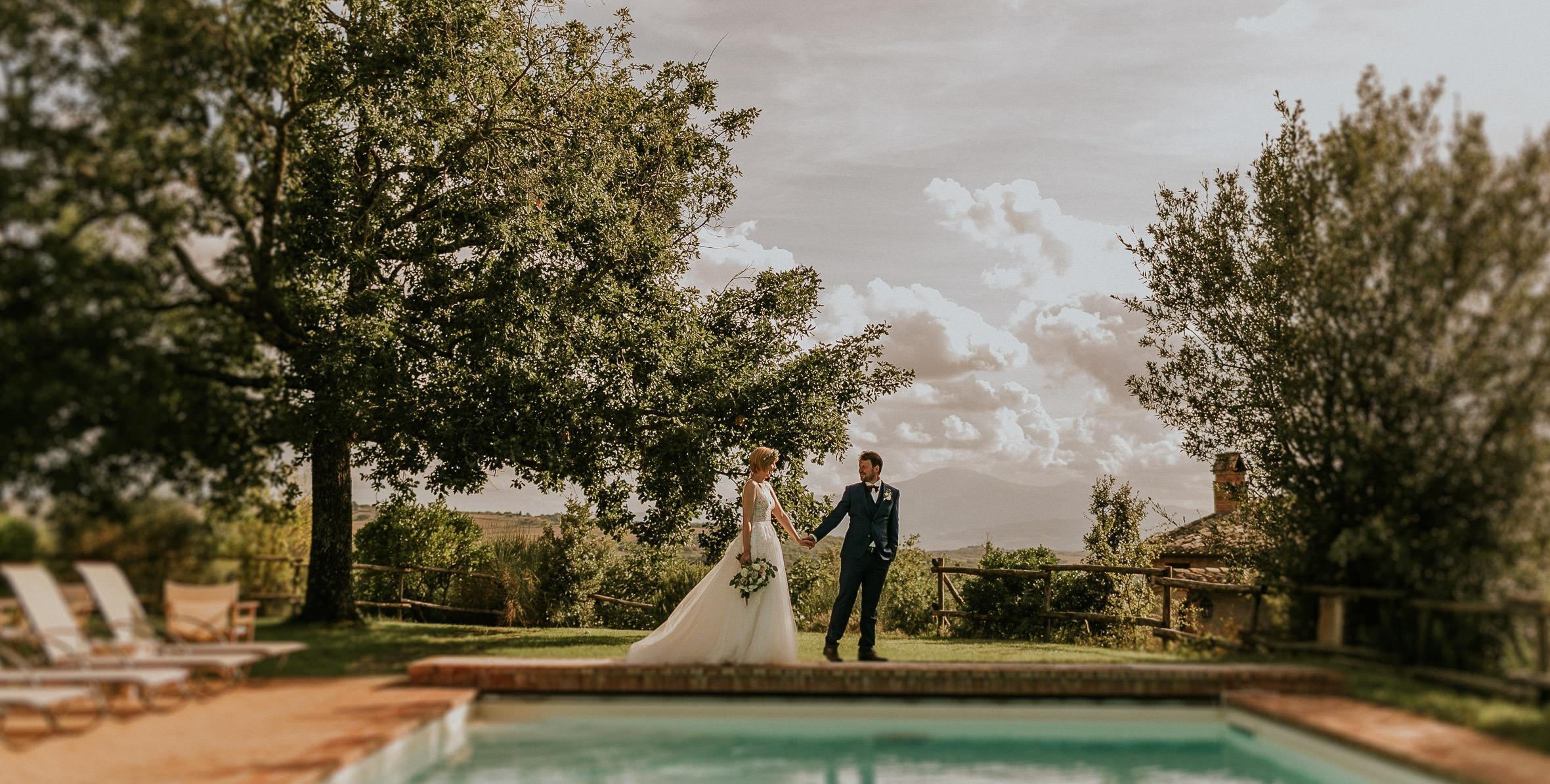 Hochzeitsfotograf-Toskana